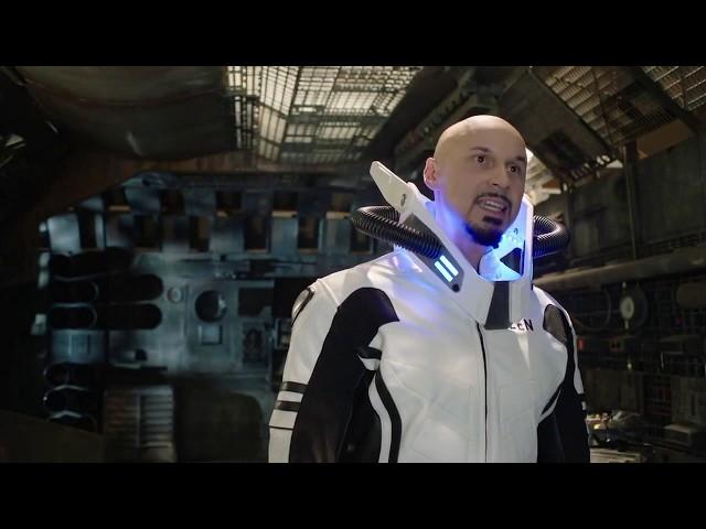 sci fi fantasy action movies 2019