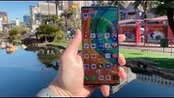 Huawei Mate 30 Pro Test Fazit nach 5 Wochen