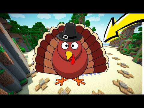 THANKSGIVING SPECIAL 2018!