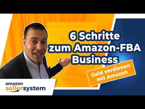 Amazon Fba Geld Verdienen