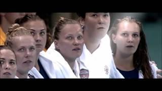 Женская сборная России по водному поло - Russia women