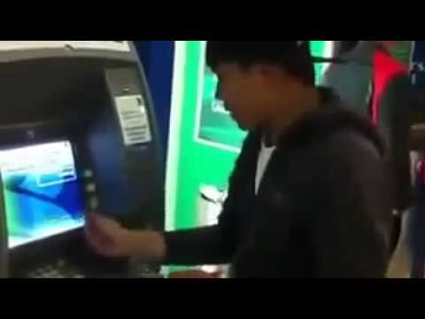 AIM GLOBAL Withdrawal in Dubai ATM UAE