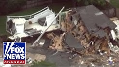 Whatever happened to Florida sinkholes?