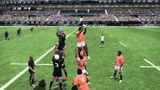 Rugby Challenge 3 Super Rugby Gameplay: Jaguares vs Sunwolves (Full Match)