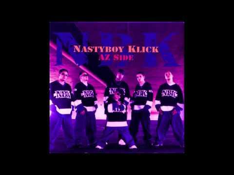 Nasty Boy Klick (a.k.a NB Ridaz) - Lost in Love (Screwed & Chopped)