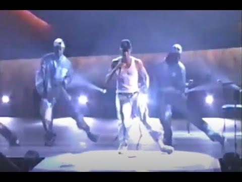 Download Usher (Live) - You Make Me Wanna
