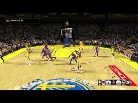 NBA 2K15 MyTeam - Onyx Ben Gordon Made Him RAGE