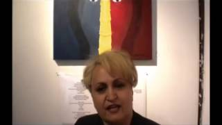 Artist Claudia French - Recalling Communist Romania