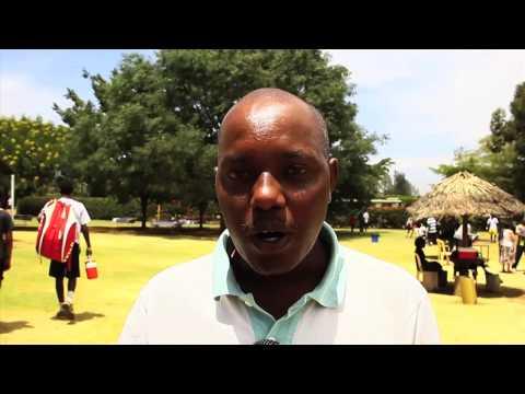 7th Kenya International Tennis Championships 2015 at Nairobi Club