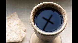 Дух фарисейства или дух Христа. А. Черноскутов (г. Первоуральск)