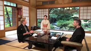 Conan and Jordan in Japan - Day 2