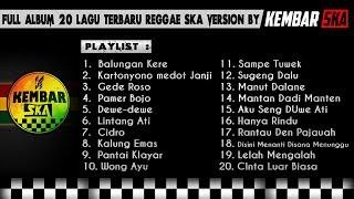 Download Full Album Lagu terbaru Reggae SKA Version by Kembar SKA ( Balungan Kere, Gede Roso)
