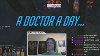 [PoE] Stream Highlights #38 - A Doctor a Day... thumbnail