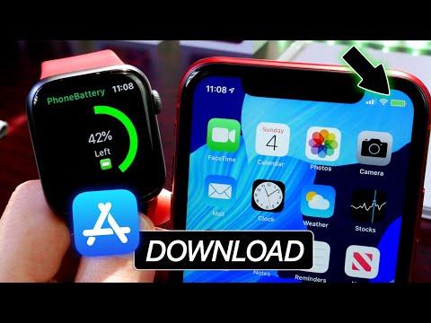 MUST DOWNLOAD App - Battery