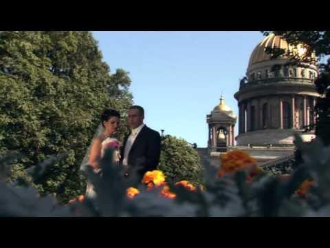 Клип 2 Свадьба 2010 Сергей и Татьяна