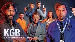 KGB - Official Trailer 2020