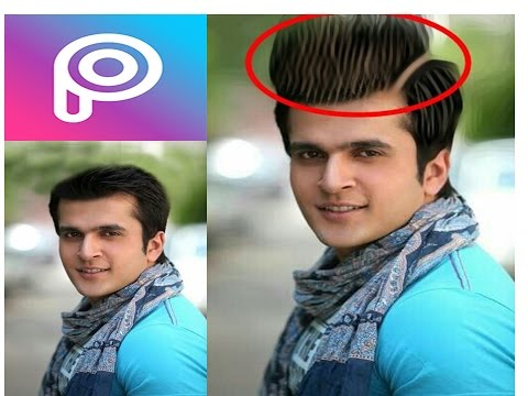 change hair style photo editor picsart photo cb editing tutorial 2017 change 6790
