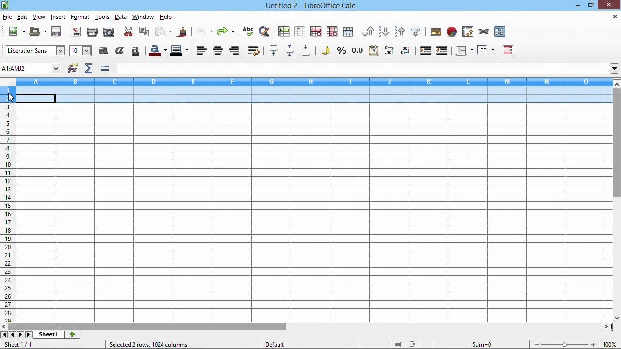 how to make a checklist in openoffice - Romeo.landinez.co