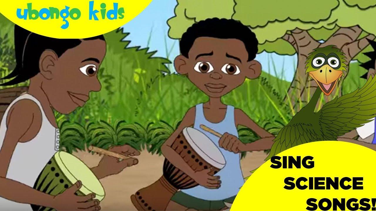 Science Songs for Kids | Ubongo Kids
