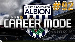 FIFA 15 | Career Mode | #92 | Can