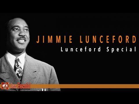 Jimmie Lunceford and His Orchestra - Lunceford Special | Jazz Essential