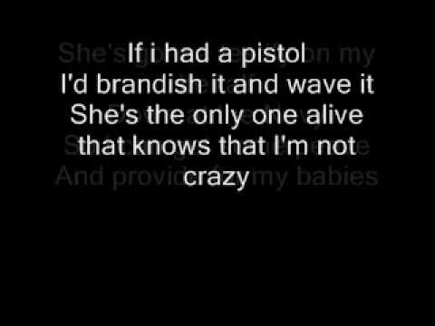 Citizen Cope pablo picasso with lyrics