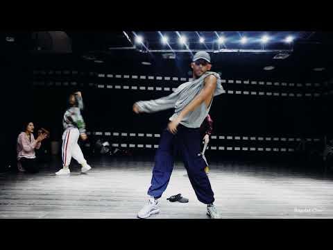 Cross Your Mind - Sabrina Claudio|  Lalo Choreography | GH5 Dance Studio