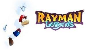 RAYMAN LEGENDS #4 - Fase Musical e Roupa do Mario!