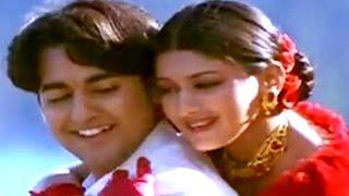 Prema Ane Pariksha Video Song    Premikula Roju Movie    Kunal, Sonali Bendre    A.R.Rahman