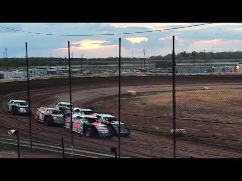 08/11/2018 Austin's Heat Race @ Abilene Speedway