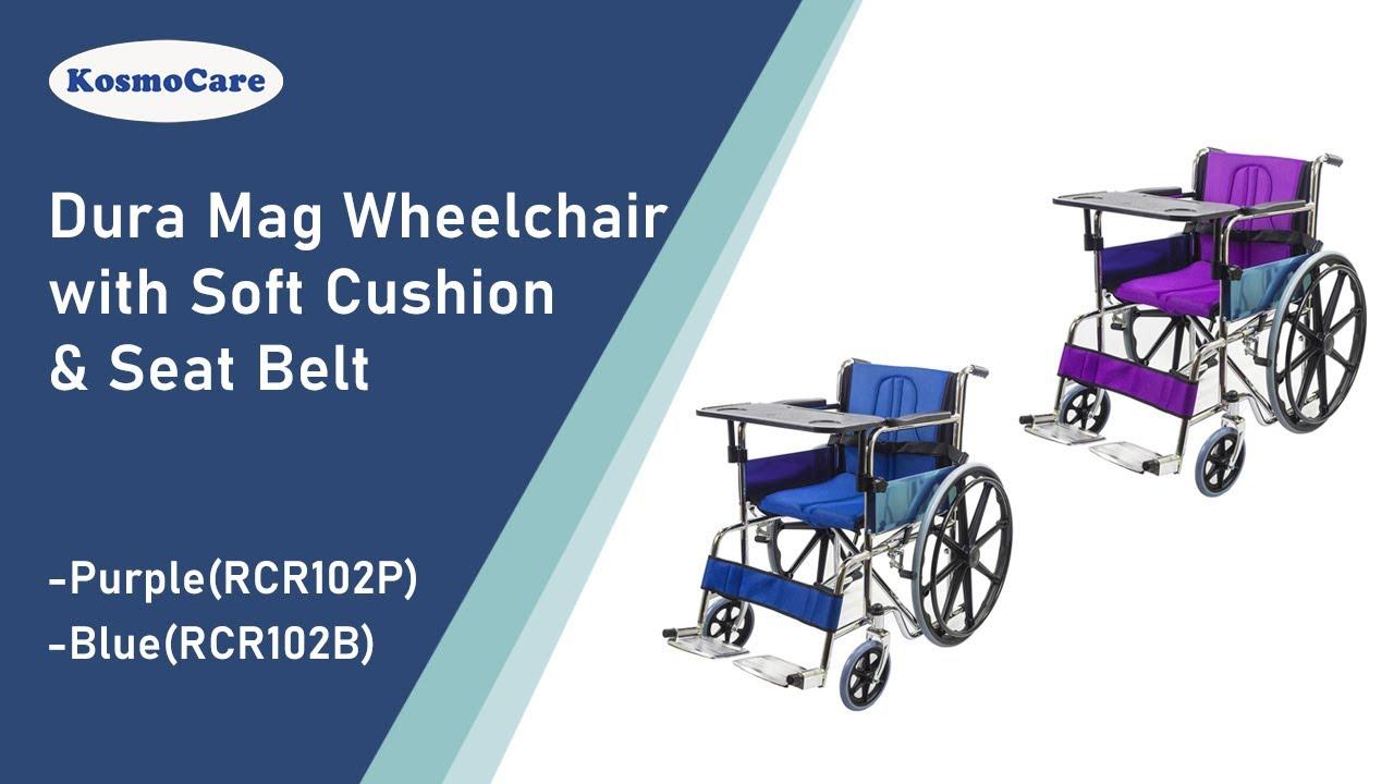 Best Wheelchair Seat Belt