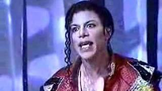 Kiss vs Michael Jackson