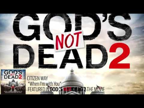 God's Not Dead 2 (Soundtrack) [DOWNLOAD FULL ALBUM]