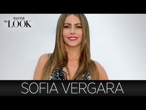 Sofia Vergara Eats $1K Gold Sundae at Serendipity | Harper