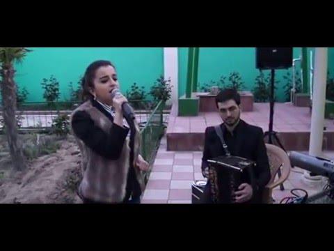 Kamile Nebiyeva & Anaranin ad gunu 2015