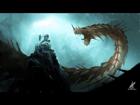 Dark Winter Music - I Stand Alone (Epic Choral Adventure)