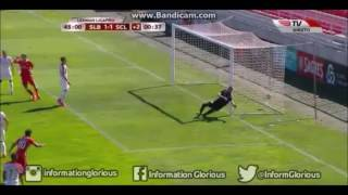 SL Benfica 'B' 3-1 CD Santa Clara
