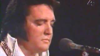 Скачать Elvis Presley Last Song Ever 1977