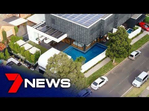 Lavish Balwyn house set to break Melbourne records | 7NEWS