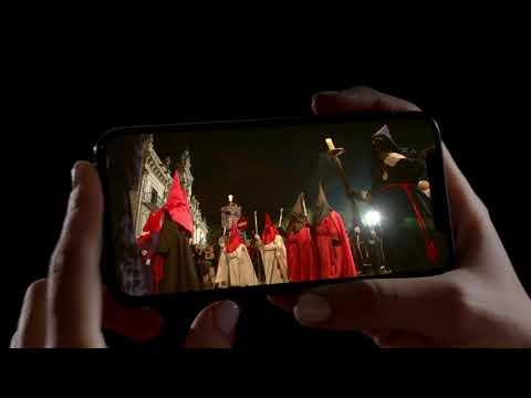 Castilla y León vive la Semana Santa desde casa