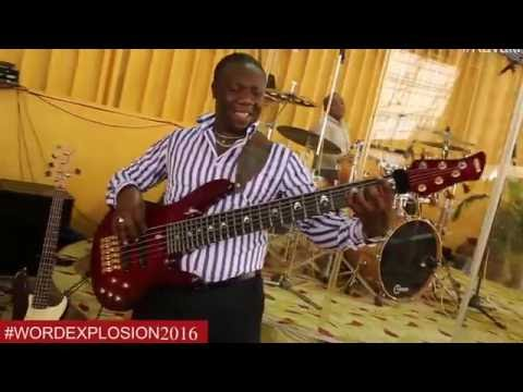 Amani Baya-BASS  Eugene-KEYS Solomon Nzuba-DRUMS Jonathan Mwendwa-GUITAR