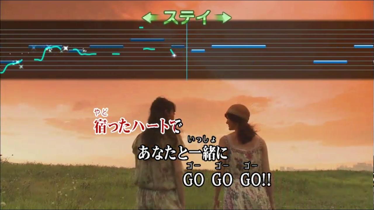 Wii カラオケ U - (カバー) 微熱...