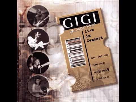 GIGI - Terbang/Hinakah (Live Konser Balas Budi)