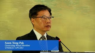 Soon Yong Pak - Reassessing School-Society Relations in a Global Era : The Case of East Asia