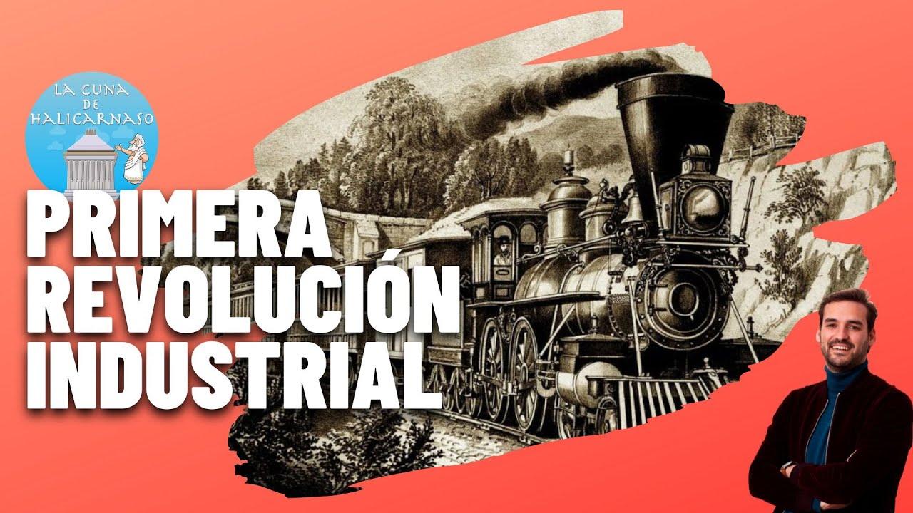 La Segunda Revolución Industrial 1850 1914 Youtube