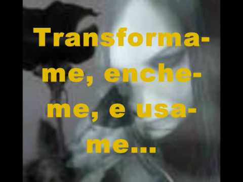 sonda-me, usa-me  (play back.aline barros))