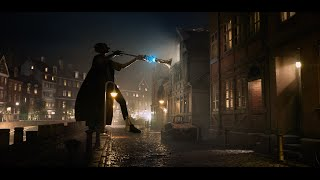 Disney's The BFG Trailer