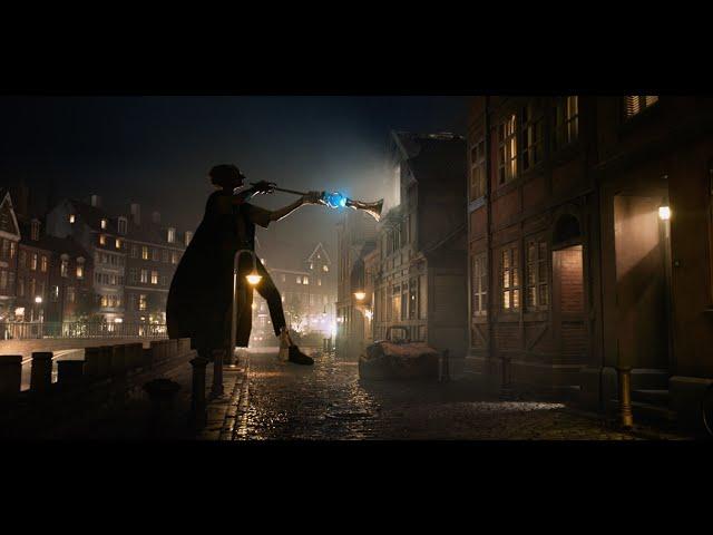Disney's The BFG - Official Trailer HD