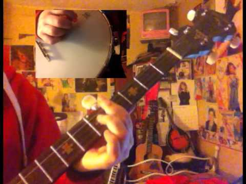 Banjo banjo chords mean taylor swift : Taylor Swift - Red (Banjo Cover) + Chords - YouTube