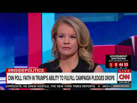CNN's Maeve Reston: All We Talk About At CNN Is Russia And Voters Don't Care About The Issue